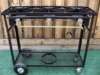 Natural Gas Barbecue Grills Houston