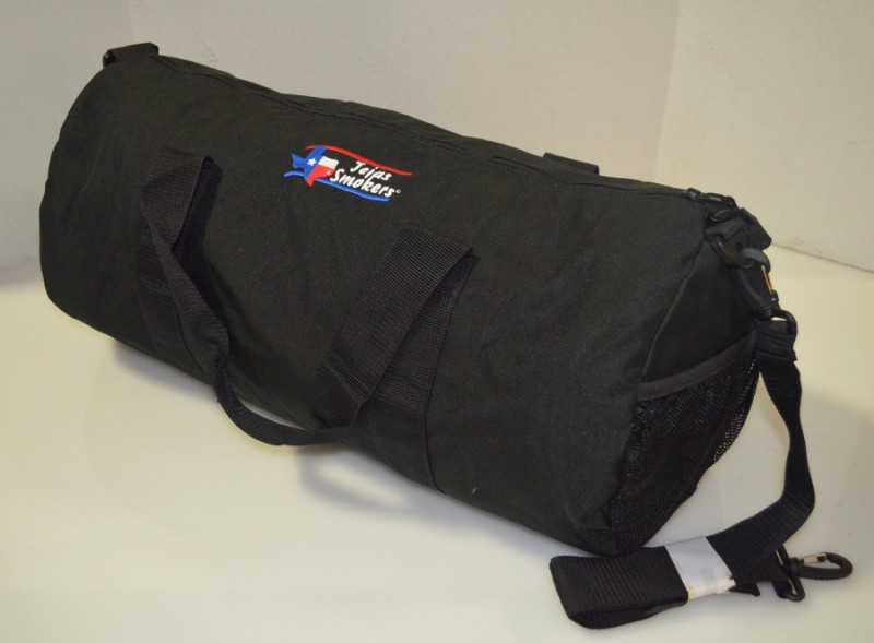 Tejas Smokers Duffel Bag