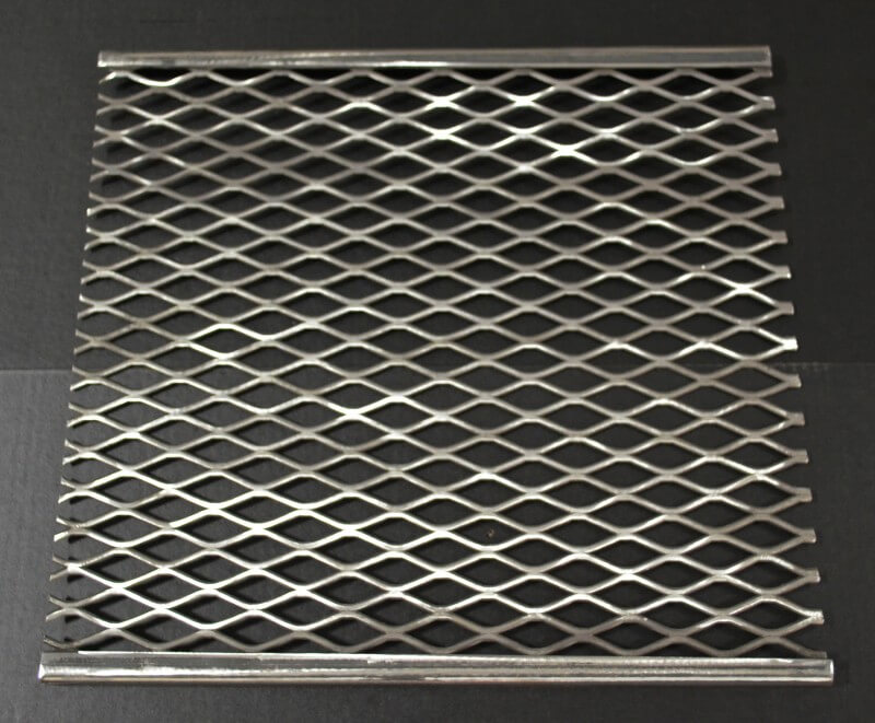 Vertical Chamber Shelf for 1628CC Smoker Pit