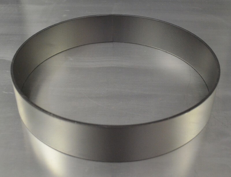 Large Wok Ring on Cooker Stand