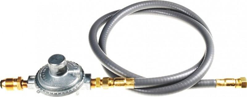 COM5 Low Pressure PRESET Regulator