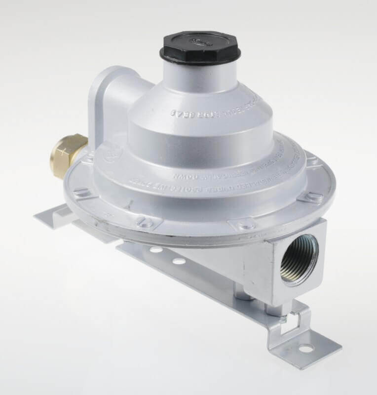 SS9210 Second Stage Low Pressure Regulator