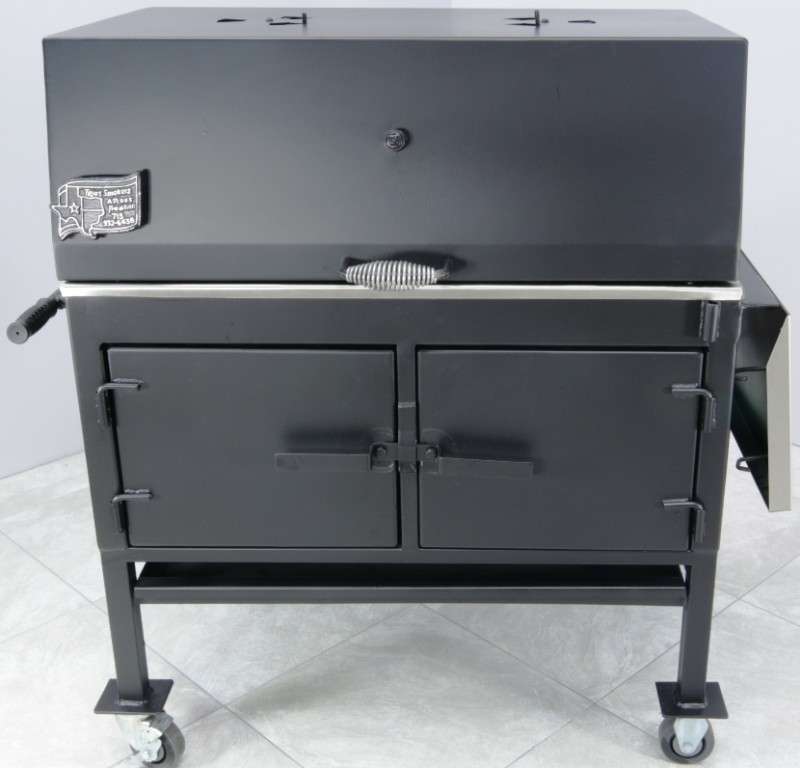 2436XL Steak Fajita Grill
