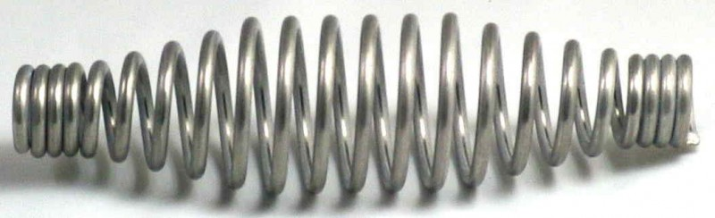 6 Inch Stainless Steel Wire Spring Handle