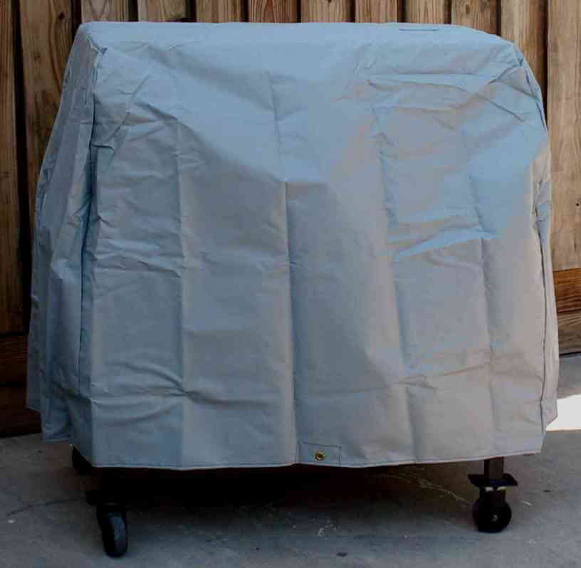 2436XL Fajita Grill Optional Premium Heavy Duty Vinyl Cover