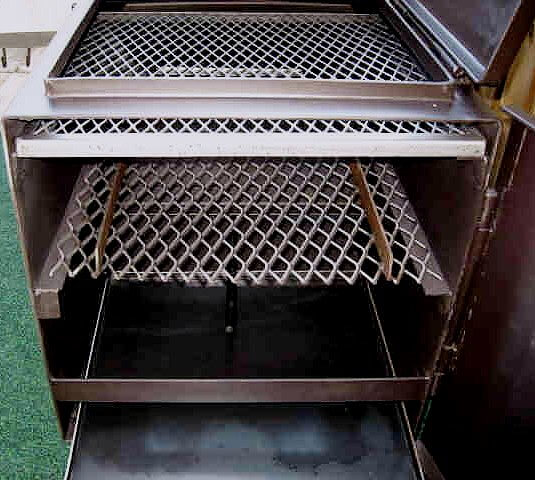 Bbq Pit Houston Amp Outdoor Barbecue Pit Smoker Texas 2442