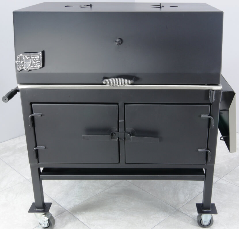 2436XL Fajita Grill  12in Clearance Inside Lid