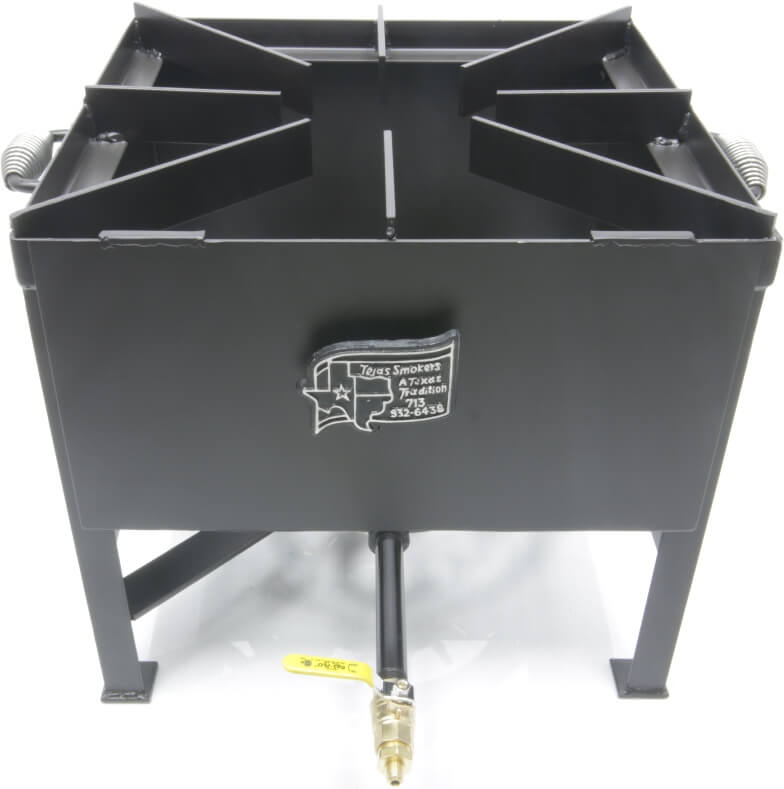 High Heat Crab Cooker 440,000 btu/hr